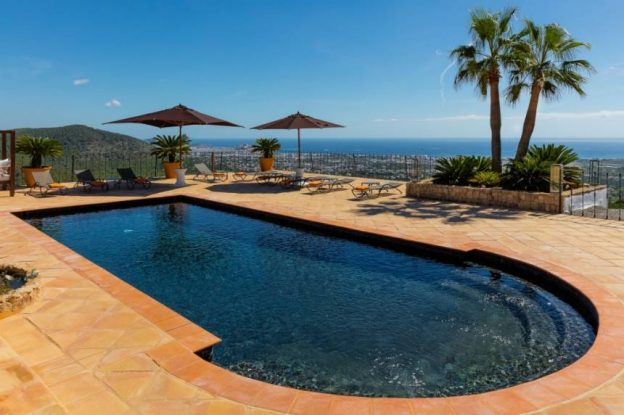 Huis te huur op Ibiza