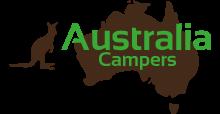 Rondreis Australie camper