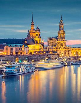 Mooiste plekken Duitsland